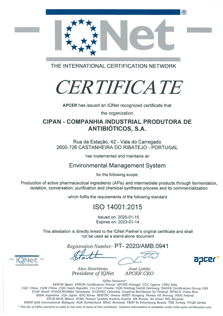 Certificate-ISO9001-2